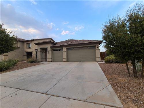 Photo of 44009 W STONECREEK Road, Maricopa, AZ 85139 (MLS # 6108899)