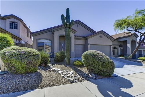 Photo of 10339 E ACOMA Drive, Scottsdale, AZ 85255 (MLS # 6138899)
