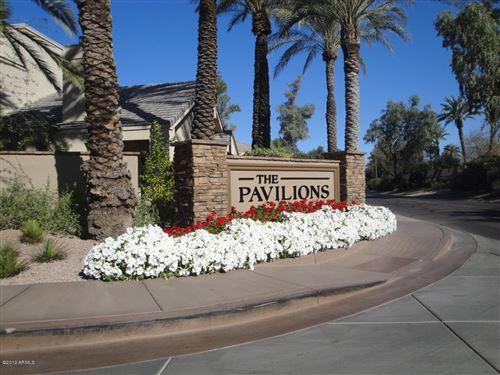 Photo of 7272 E GAINEY RANCH Road #102, Scottsdale, AZ 85258 (MLS # 6144899)