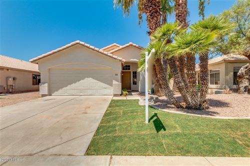 Photo of 674 N DUFFY Way, Gilbert, AZ 85233 (MLS # 6164899)
