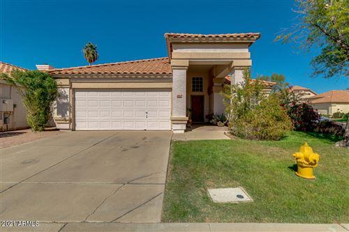 Photo of 2326 E Lakecrest Drive, Gilbert, AZ 85234 (MLS # 6196899)