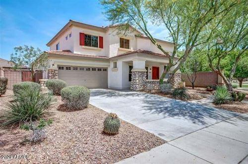 Photo of 7301 N 87TH Drive, Glendale, AZ 85305 (MLS # 6199899)