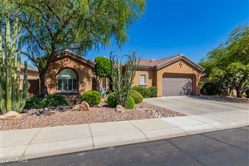 Photo of 41003 N CONGRESSIONAL Drive, Anthem, AZ 85086 (MLS # 6233899)