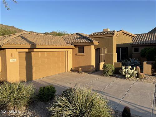 Photo of 11563 E RAINTREE Drive, Scottsdale, AZ 85255 (MLS # 6310899)