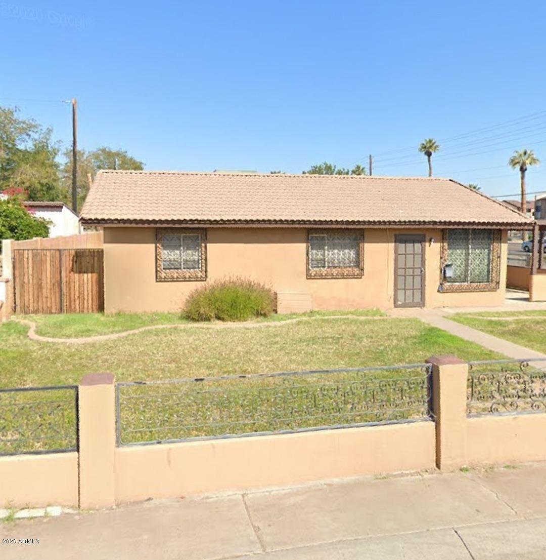 2702 W DEVONSHIRE Avenue, Phoenix, AZ 85017 - MLS#: 6130899