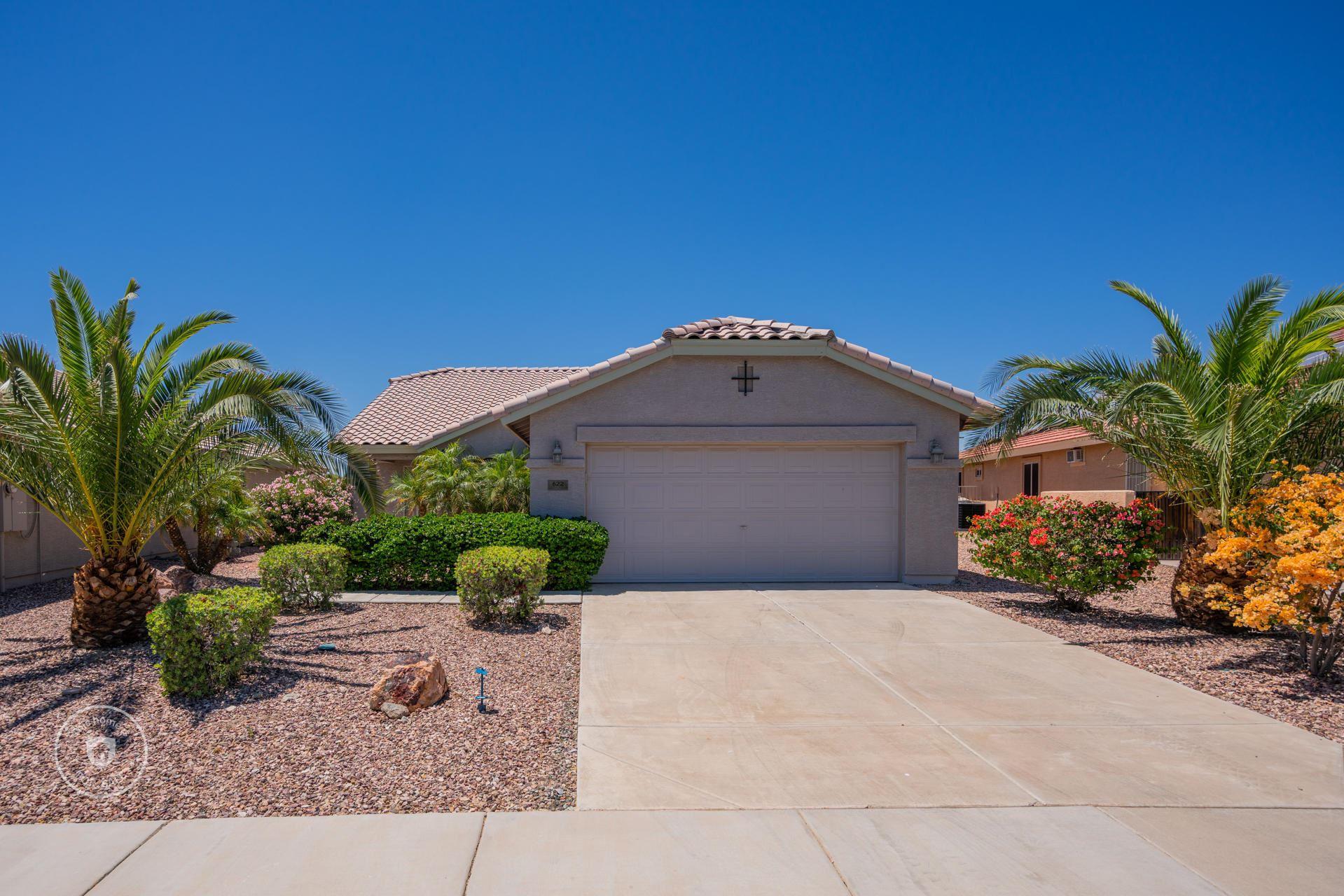 622 S 230TH Avenue, Buckeye, AZ 85326 - MLS#: 6230899