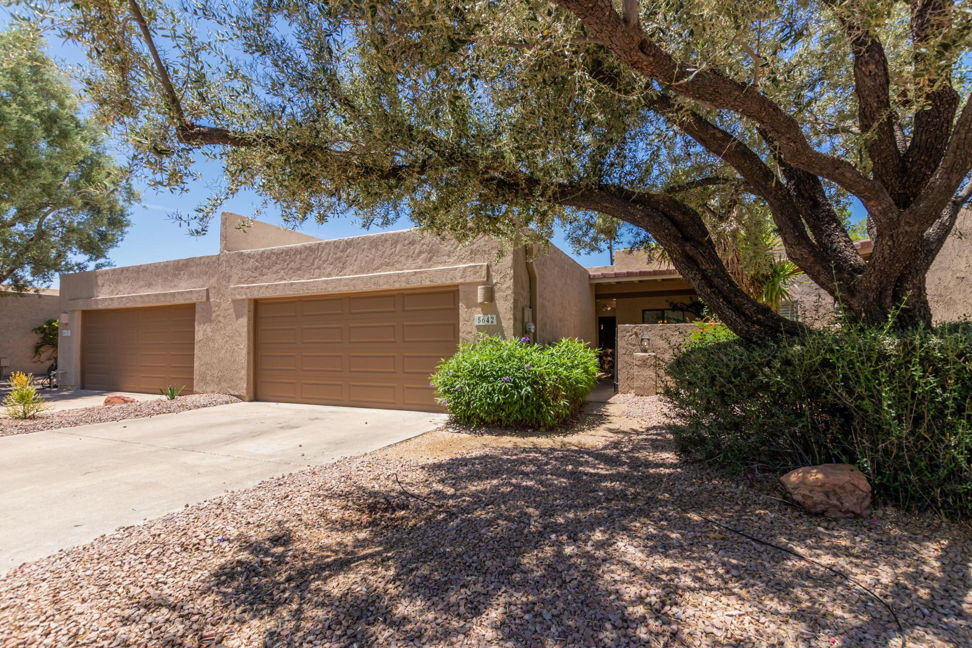 5642 N 78TH Place, Scottsdale, AZ 85250 - MLS#: 6232899