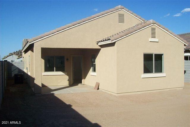Photo of 1739 W CORRIENTE Drive, Queen Creek, AZ 85142 (MLS # 6268899)