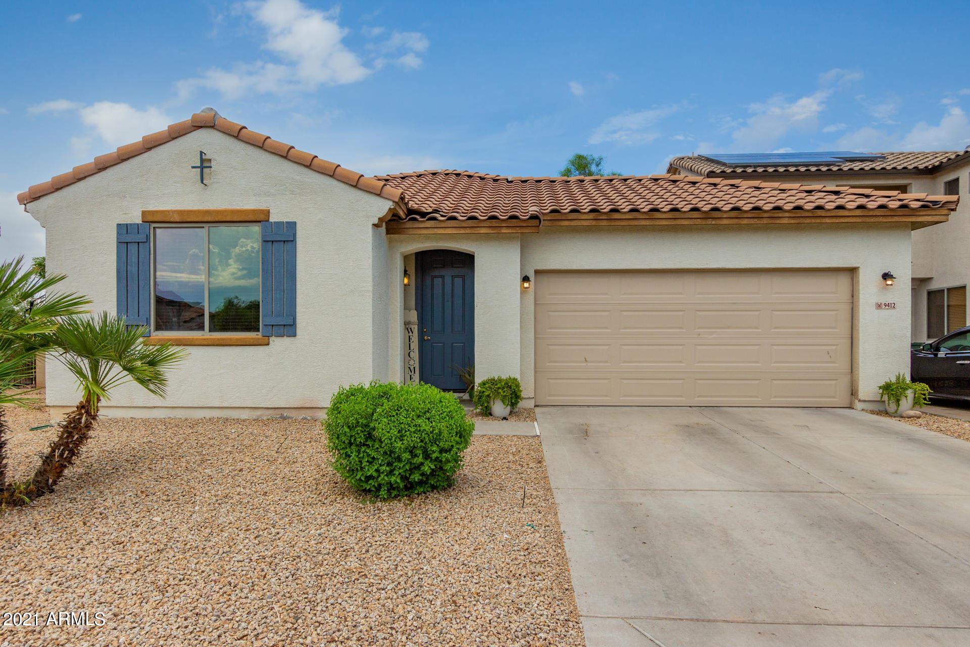 Photo of 9412 W PAYSON Road, Tolleson, AZ 85353 (MLS # 6271899)