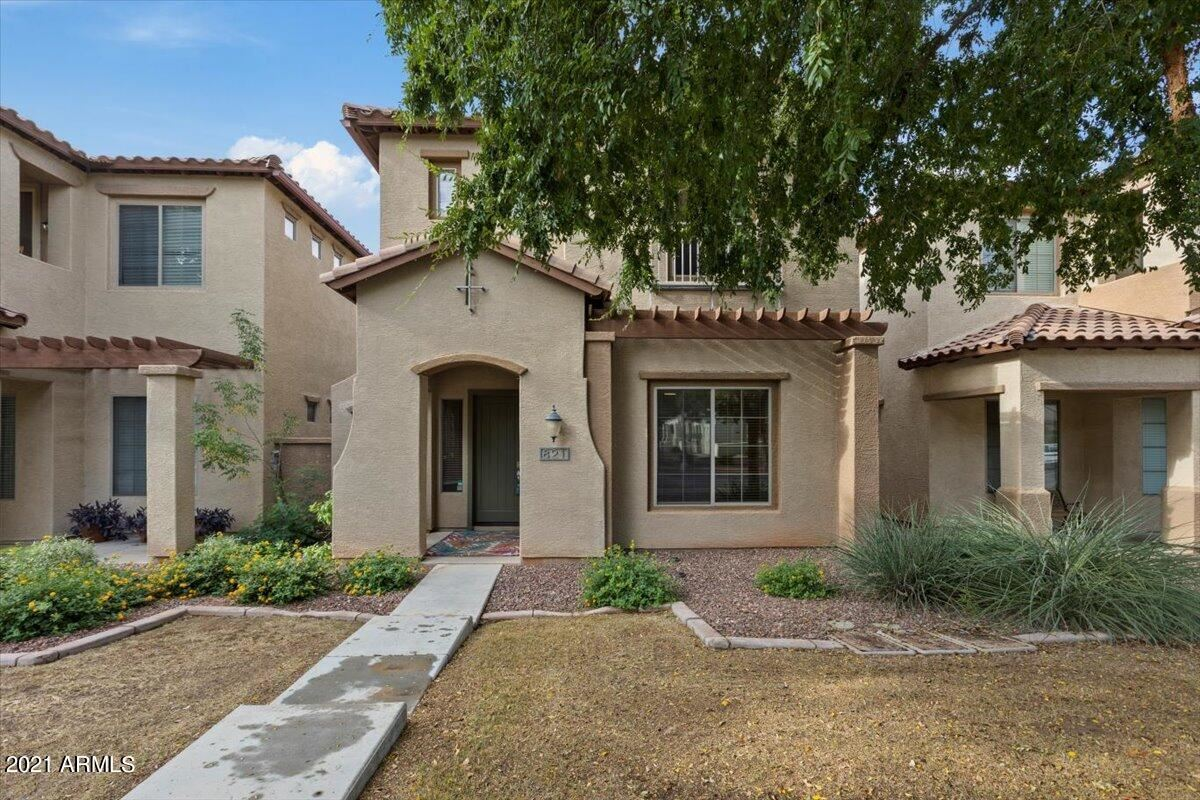 Photo of 821 W VILLAGE Parkway, Litchfield Park, AZ 85340 (MLS # 6305899)