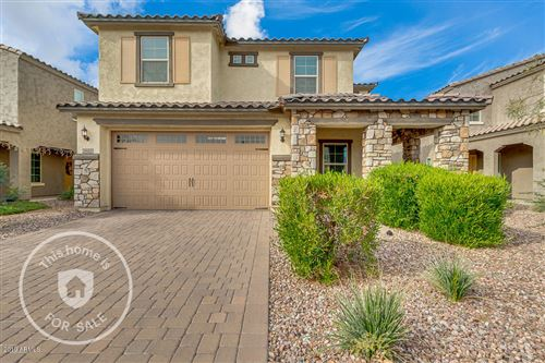 Photo of 2610 E HICKORY Street, Gilbert, AZ 85298 (MLS # 6010900)