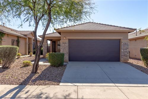 Photo of 1639 W MORSE Drive, Anthem, AZ 85086 (MLS # 6028900)