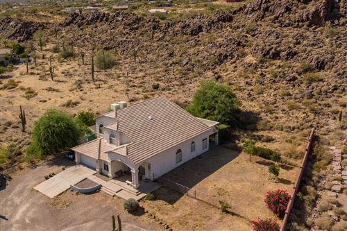 Photo of 16040 W DALE Lane, Surprise, AZ 85387 (MLS # 6095900)