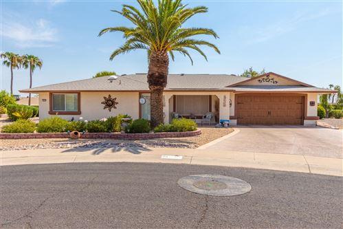 Photo of 12315 W SONNET Drive, Sun City West, AZ 85375 (MLS # 6118900)