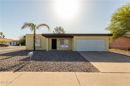 Photo of 3041 N 87TH Avenue, Phoenix, AZ 85037 (MLS # 6231900)