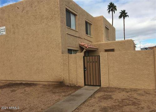 Photo of 4648 E WOOD Street, Phoenix, AZ 85040 (MLS # 6252900)