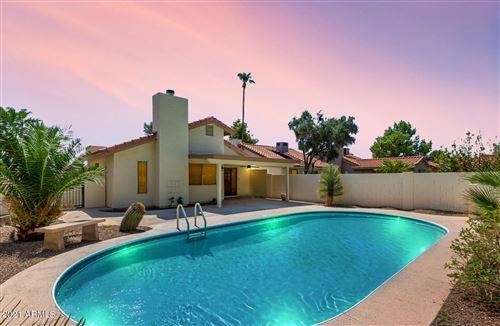 Photo of 1388 N SANTA ANNA Court, Chandler, AZ 85224 (MLS # 6271900)
