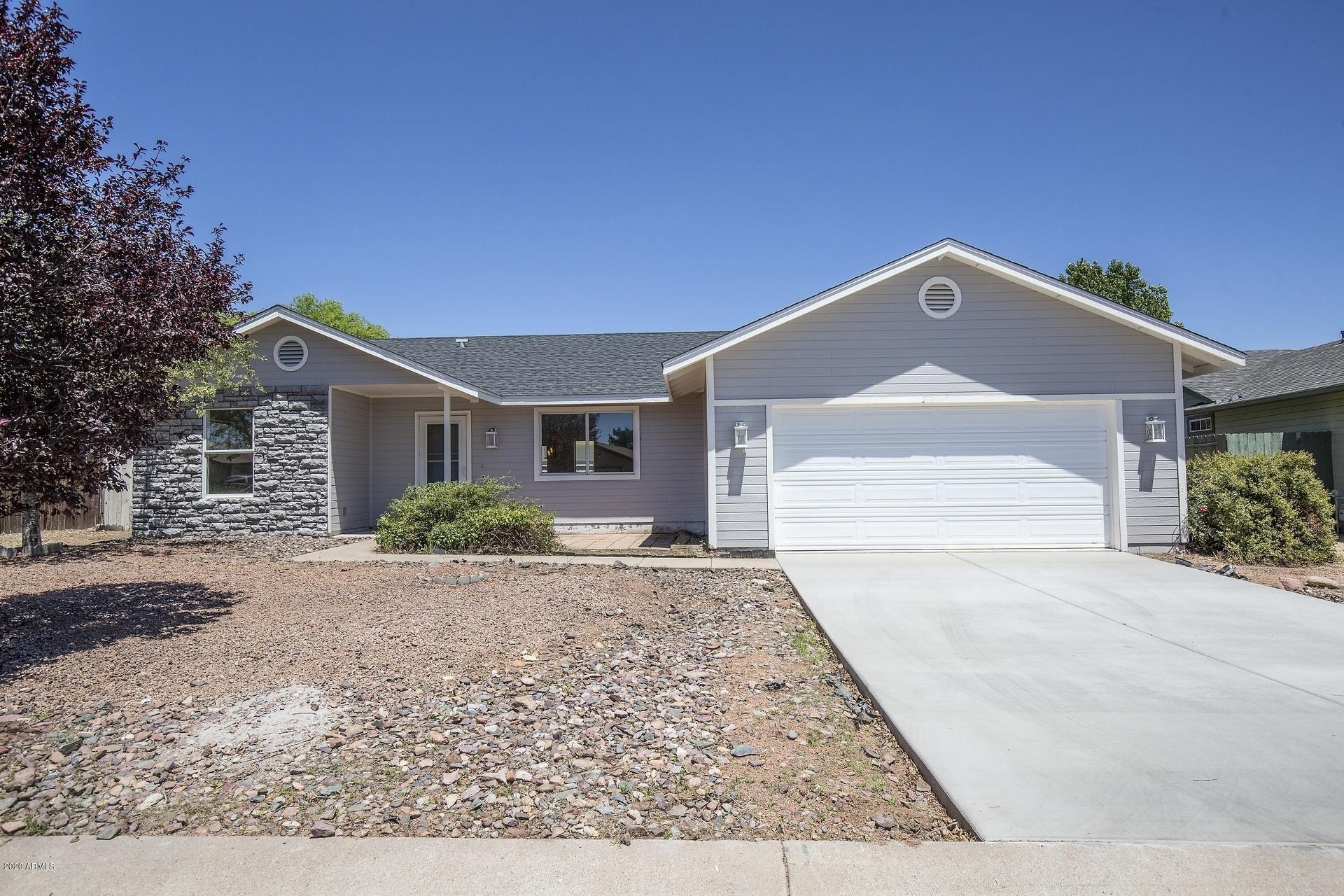 902 W Chatham Drive, Payson, AZ 85541 - MLS#: 6114900