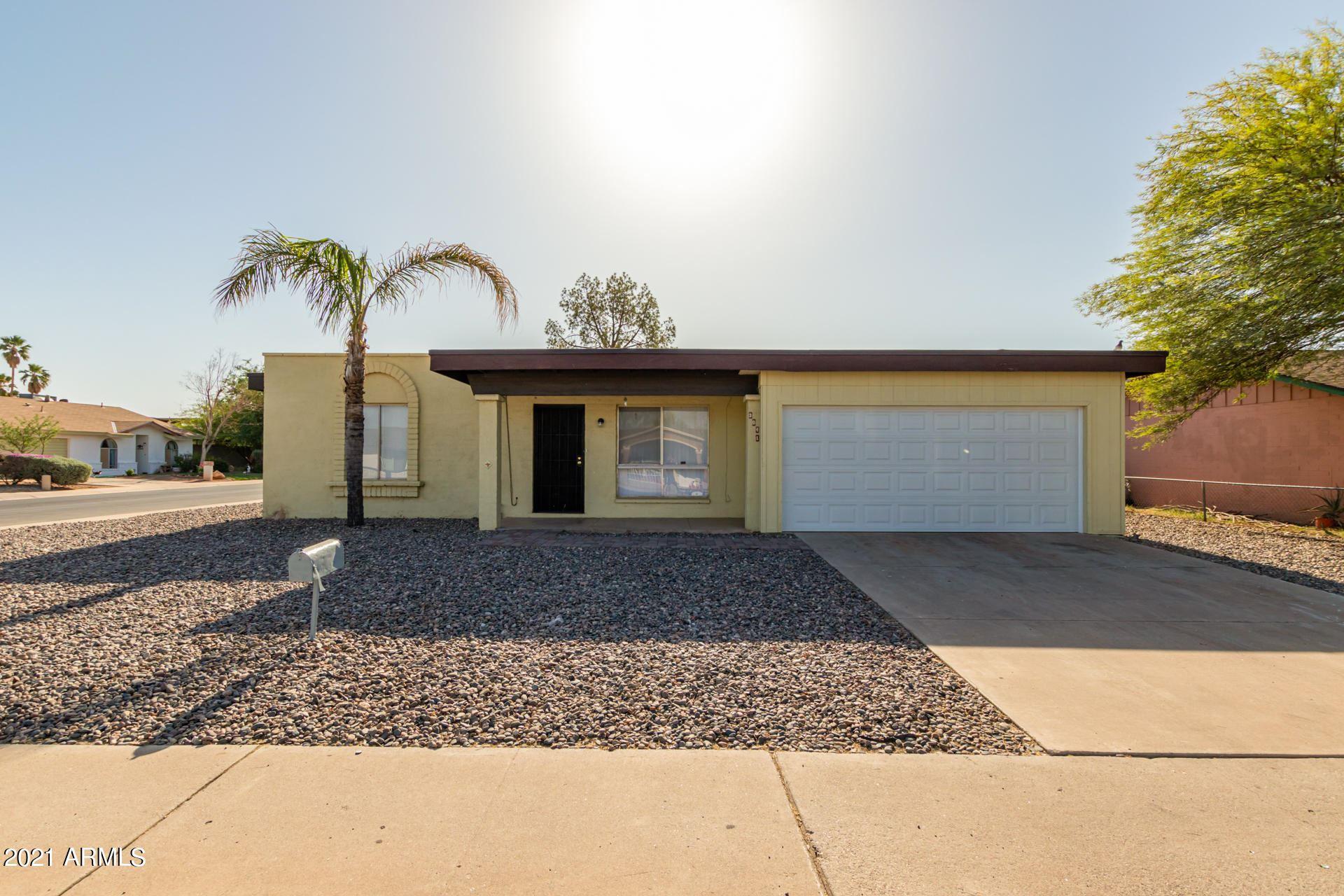 3041 N 87TH Avenue, Phoenix, AZ 85037 - MLS#: 6231900