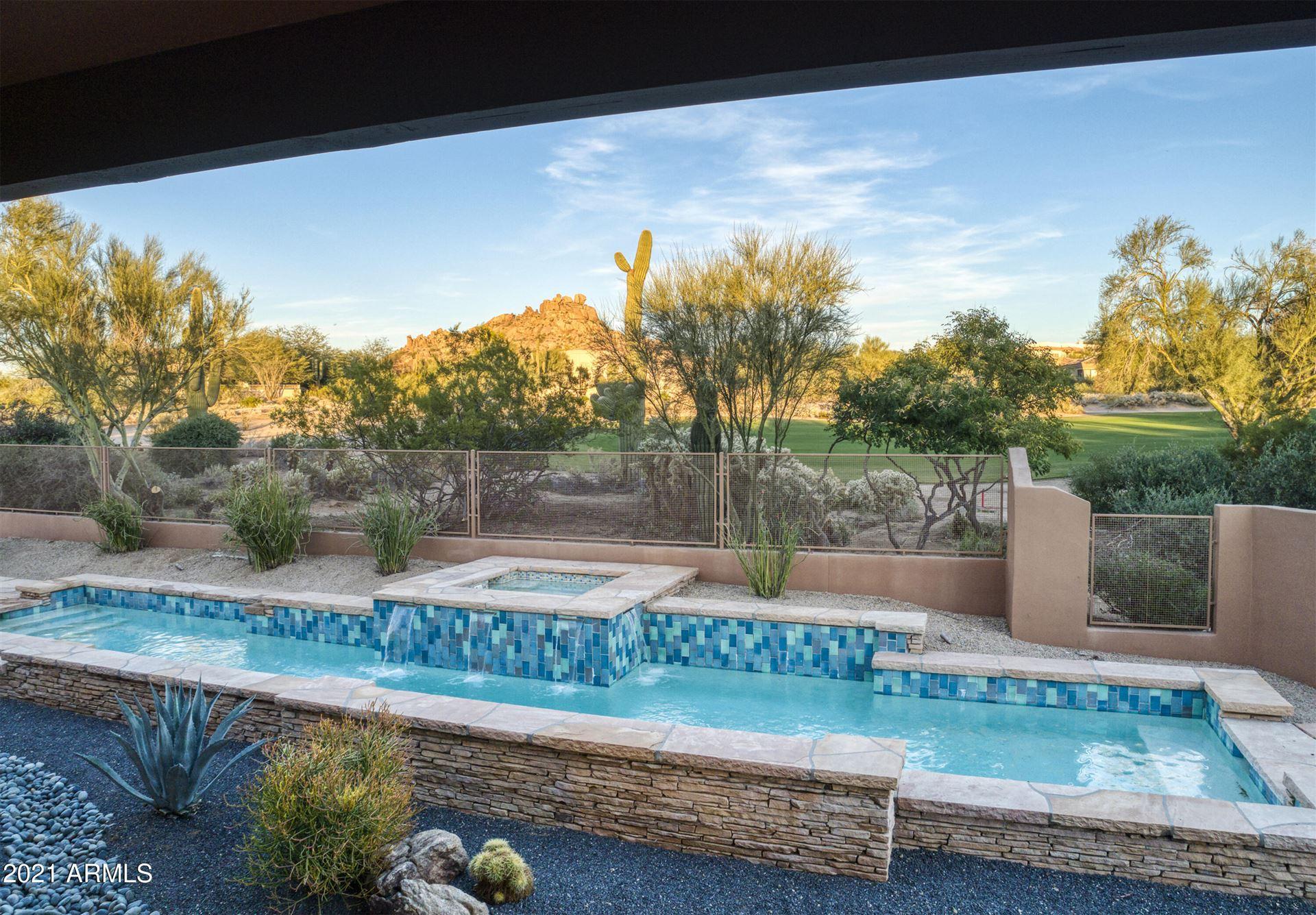 26425 N 107TH Way, Scottsdale, AZ 85255 - MLS#: 6240900
