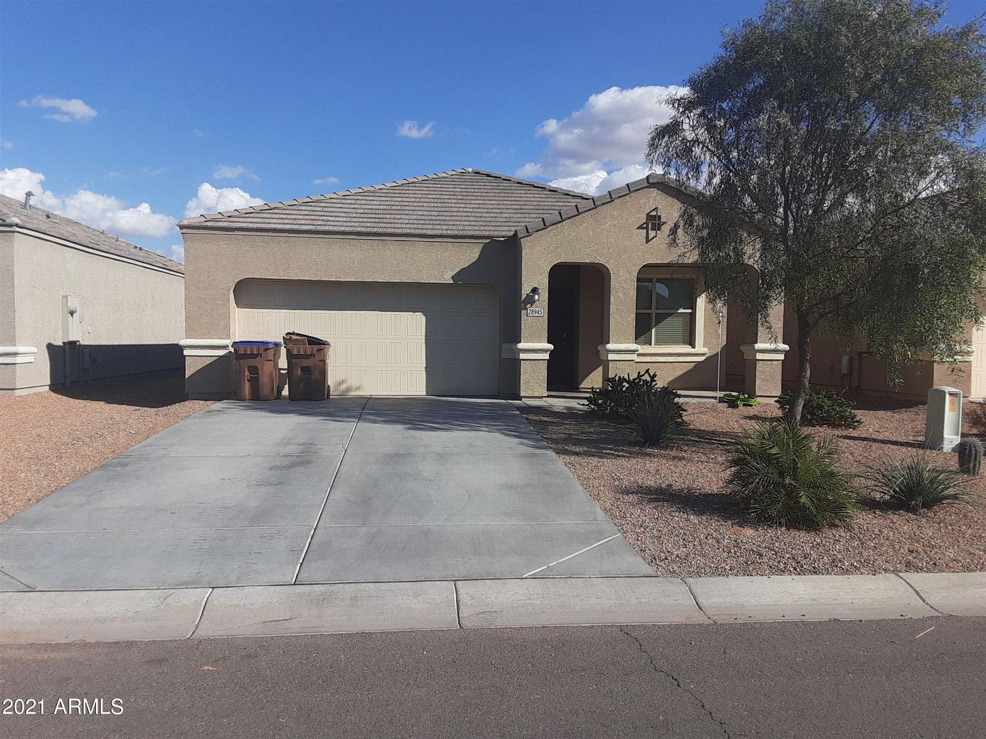 Photo of 28945 N TSAVORITE Road, San Tan Valley, AZ 85143 (MLS # 6268900)