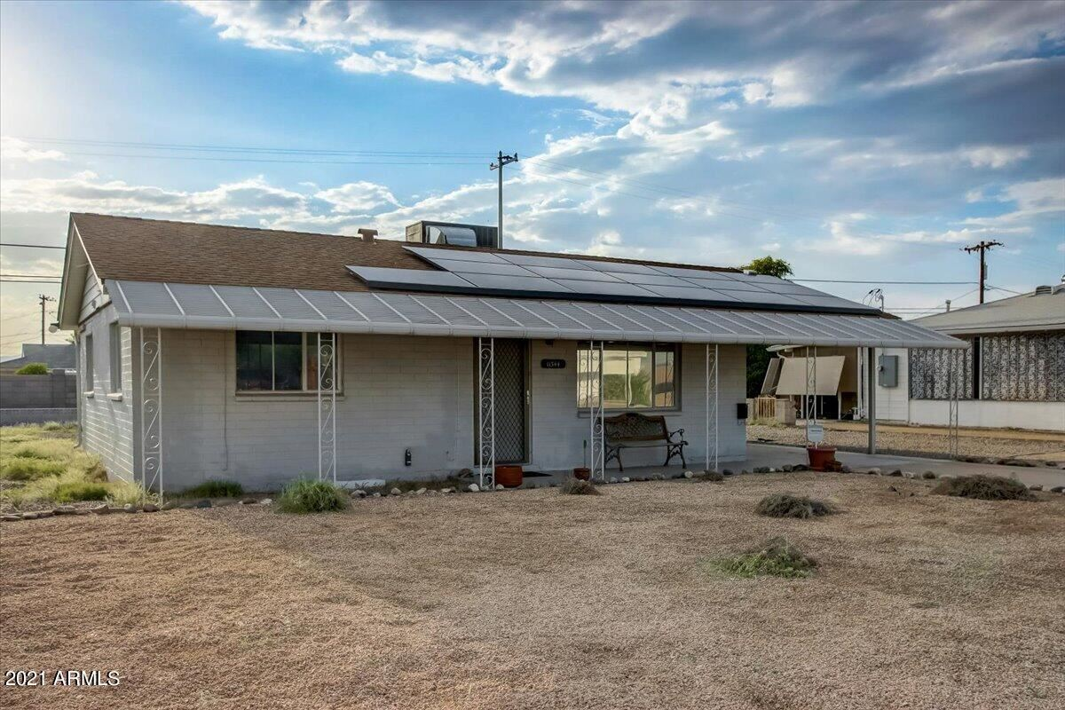 Photo of 11344 N 114TH Avenue, Youngtown, AZ 85363 (MLS # 6292900)
