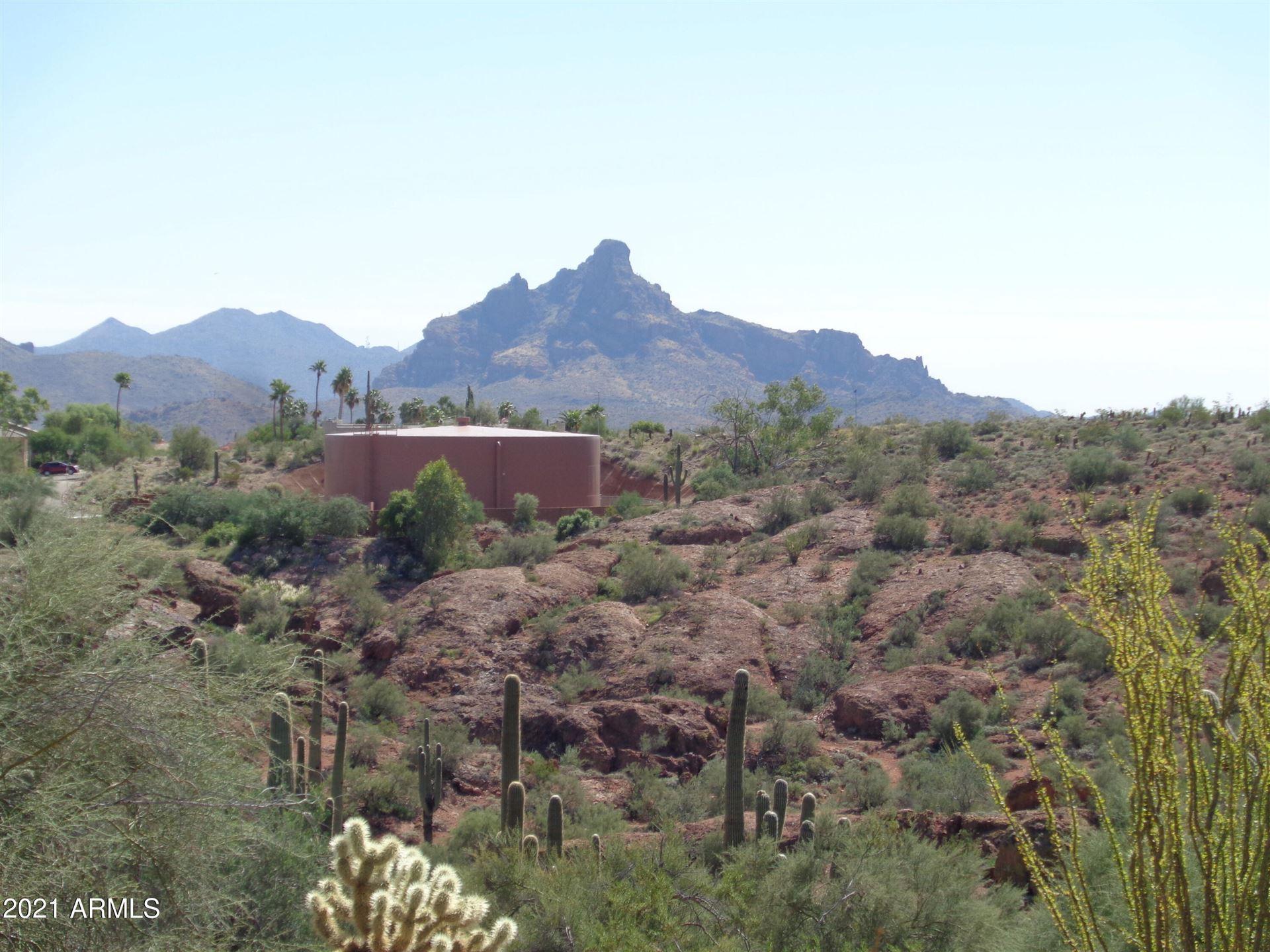 Photo of 15829 E BURRO Drive, Fountain Hills, AZ 85268 (MLS # 6305900)