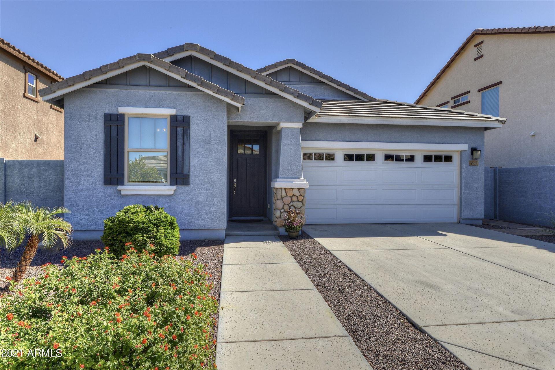 Photo of 3541 N 34TH Street, Mesa, AZ 85213 (MLS # 6307900)