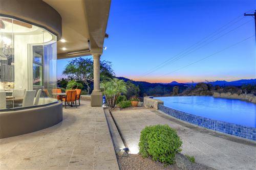 Photo of 4343 N Sage Creek Circle, Mesa, AZ 85207 (MLS # 6086901)