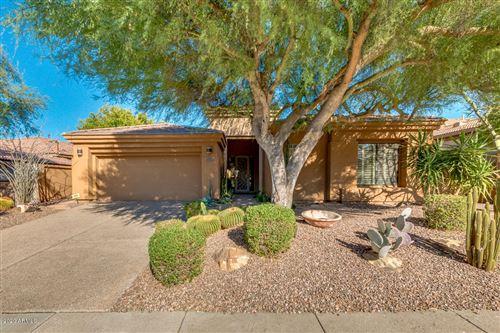 Photo of 15621 E CACTUS Drive, Fountain Hills, AZ 85268 (MLS # 6110901)