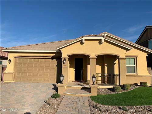 Tiny photo for 18139 N TARA Lane, Maricopa, AZ 85138 (MLS # 6193901)