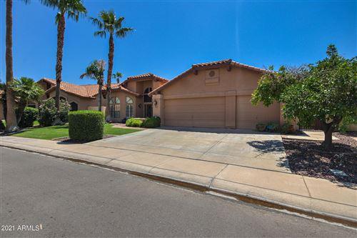 Photo of 3285 S Ambrosia Drive, Chandler, AZ 85248 (MLS # 6268901)