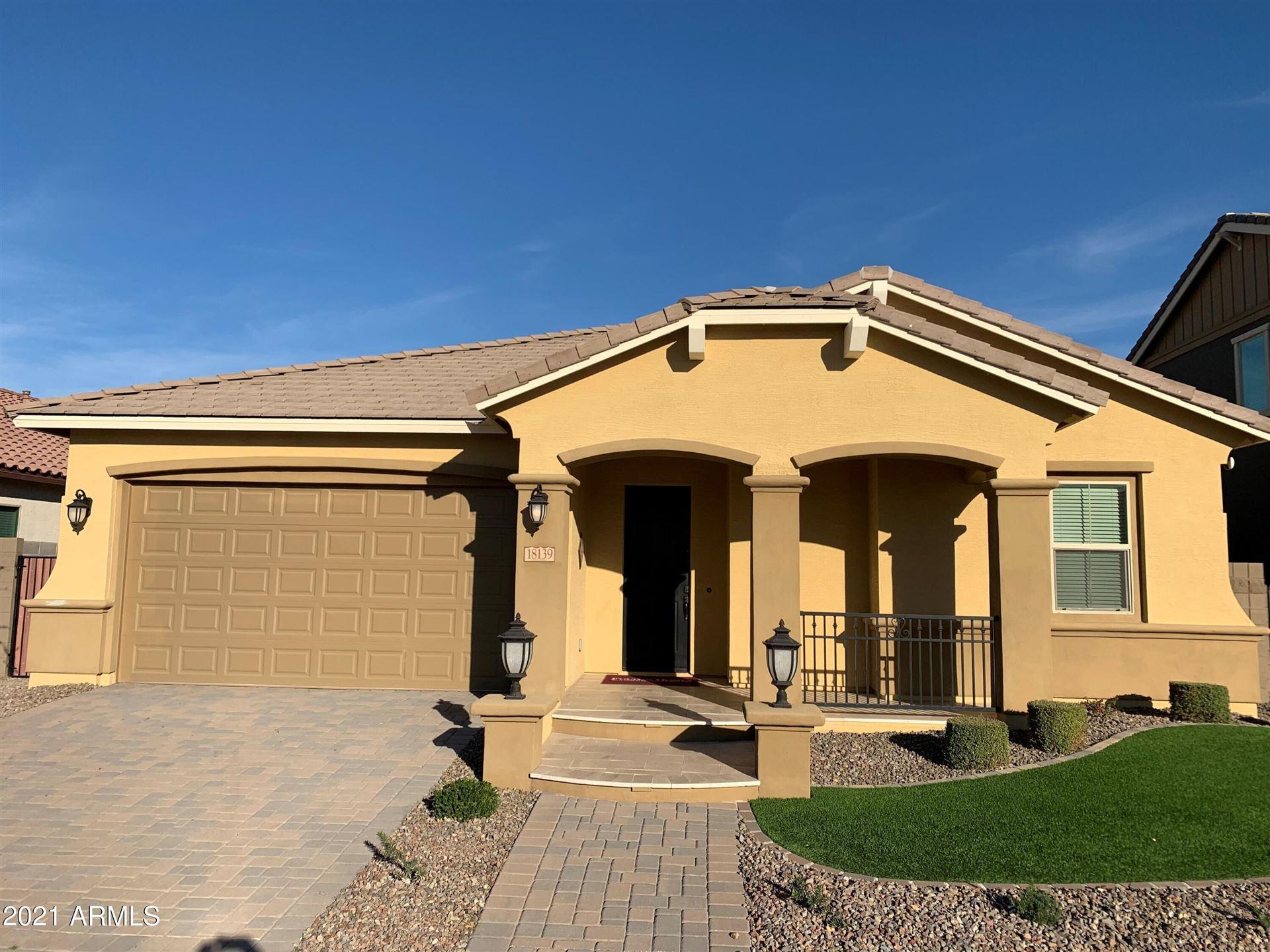 Photo for 18139 N TARA Lane, Maricopa, AZ 85138 (MLS # 6193901)