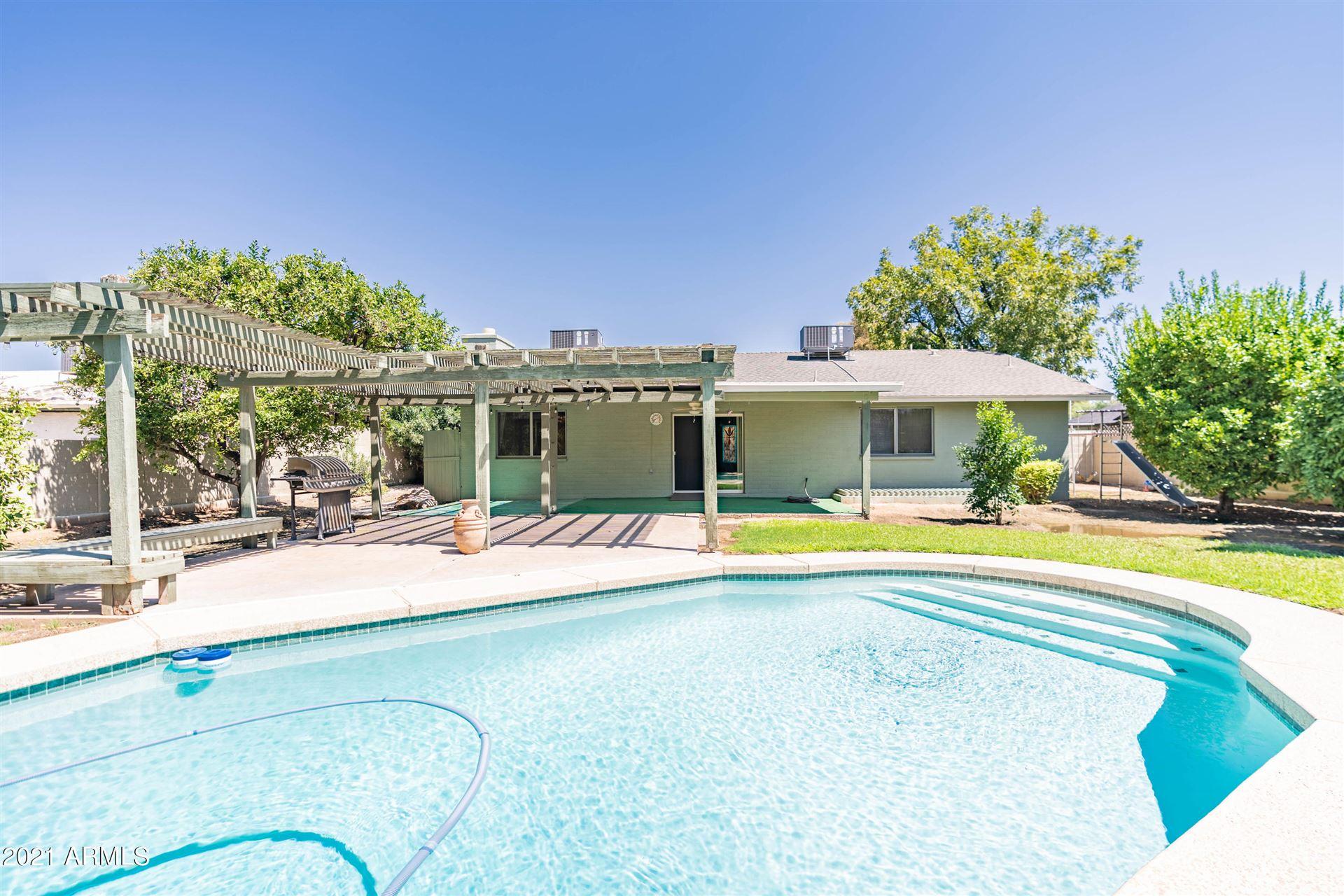 33 E PALO VERDE Street, Gilbert, AZ 85296 - MLS#: 6270901