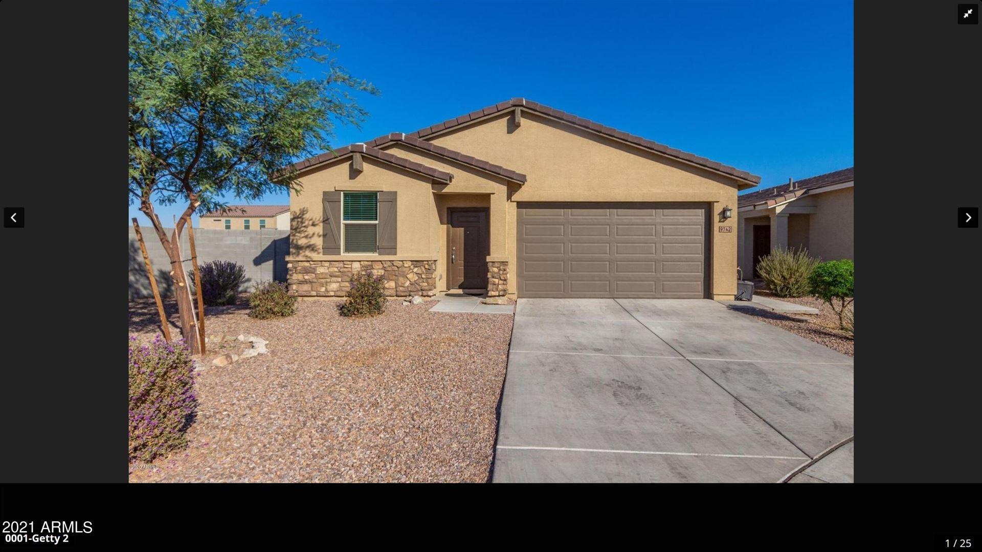 Photo of 9742 W GETTY Drive, Tolleson, AZ 85353 (MLS # 6306901)