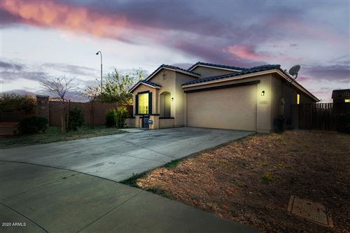 Photo of 202 N 109TH Avenue, Avondale, AZ 85323 (MLS # 6033902)
