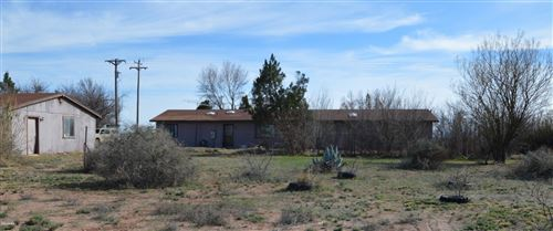 Photo of 3994 W DAVIS Road, McNeal, AZ 85617 (MLS # 6046902)