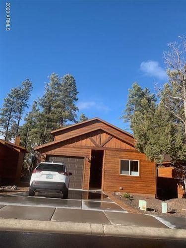Photo of 2540 W WATERS EDGE Lane W, Lakeside, AZ 85929 (MLS # 6050902)