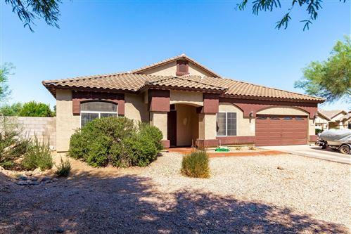 Photo of 7824 S 13TH Street, Phoenix, AZ 85042 (MLS # 6106902)
