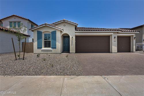 Photo of 40700 W LITTLE Drive, Maricopa, AZ 85138 (MLS # 6263902)