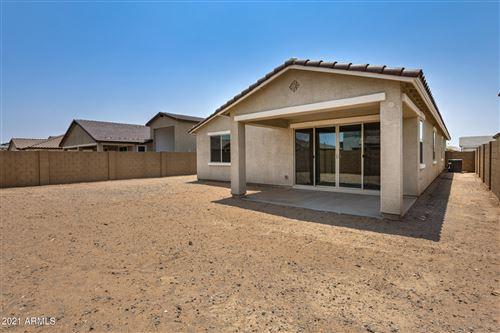 Tiny photo for 40700 W LITTLE Drive, Maricopa, AZ 85138 (MLS # 6263902)