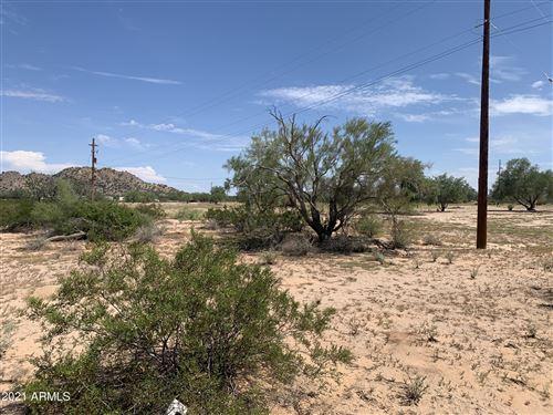 Photo of 0 S Amanda Drive, Maricopa, AZ 85139 (MLS # 6286902)