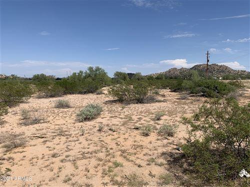 Tiny photo for 0 S Amanda Drive, Maricopa, AZ 85139 (MLS # 6286902)