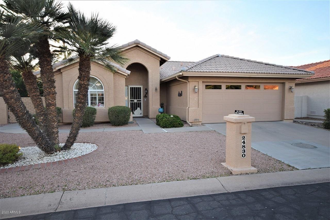 24830 S FOXGLENN Drive, Sun Lakes, AZ 85248 - MLS#: 6062902