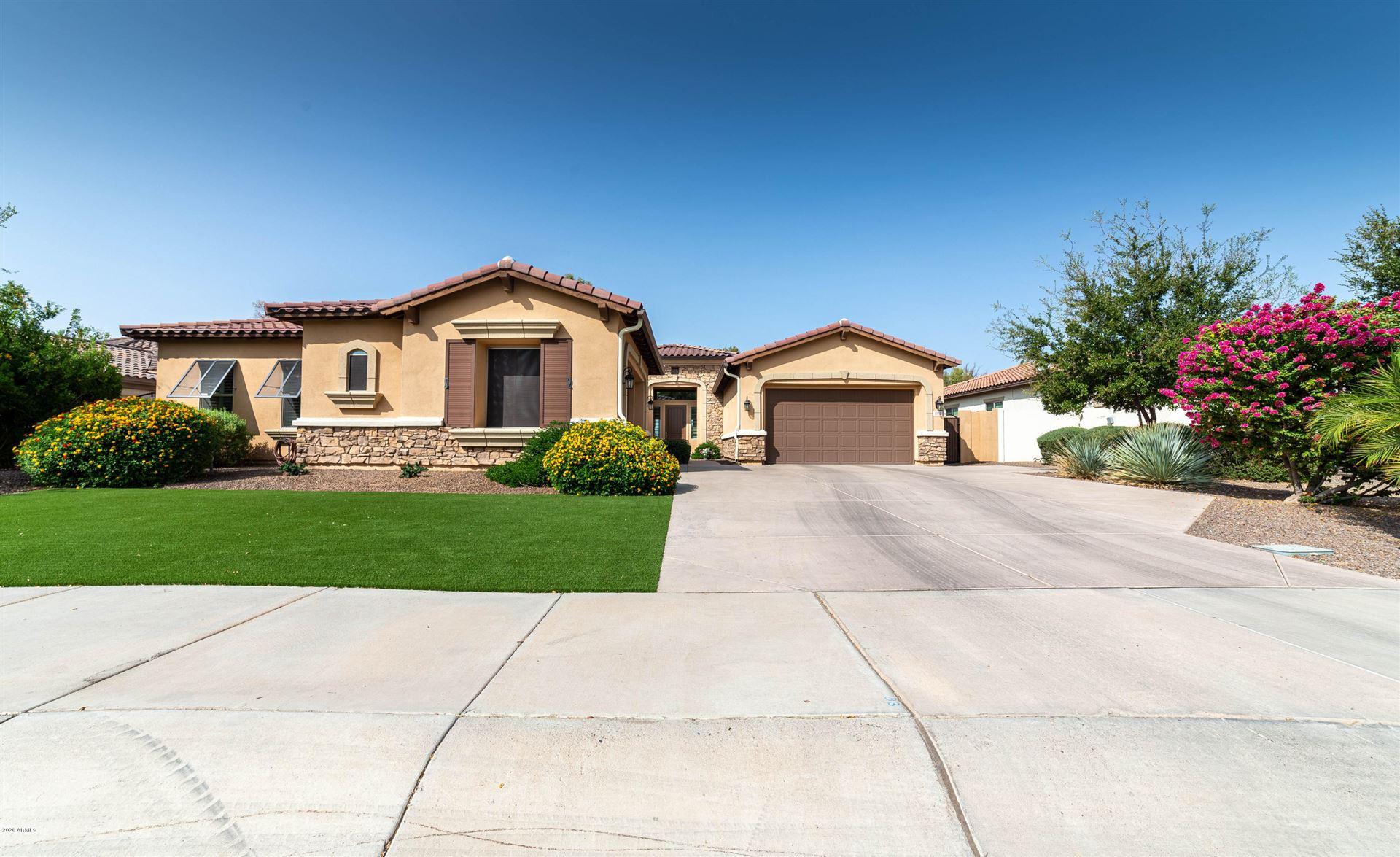 4792 N BARRANCO Drive, Litchfield Park, AZ 85340 - MLS#: 6133902