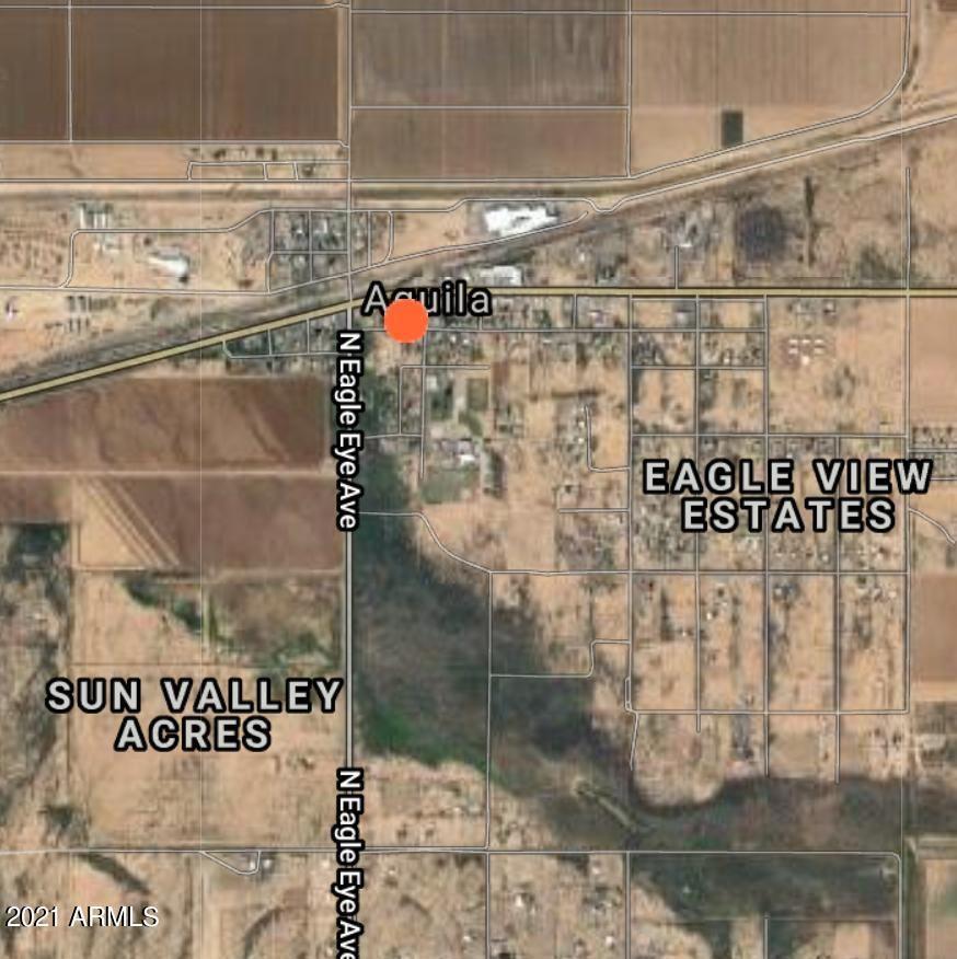 Photo of 51416 W Powell Street, Aguila, AZ 85320 (MLS # 6209902)