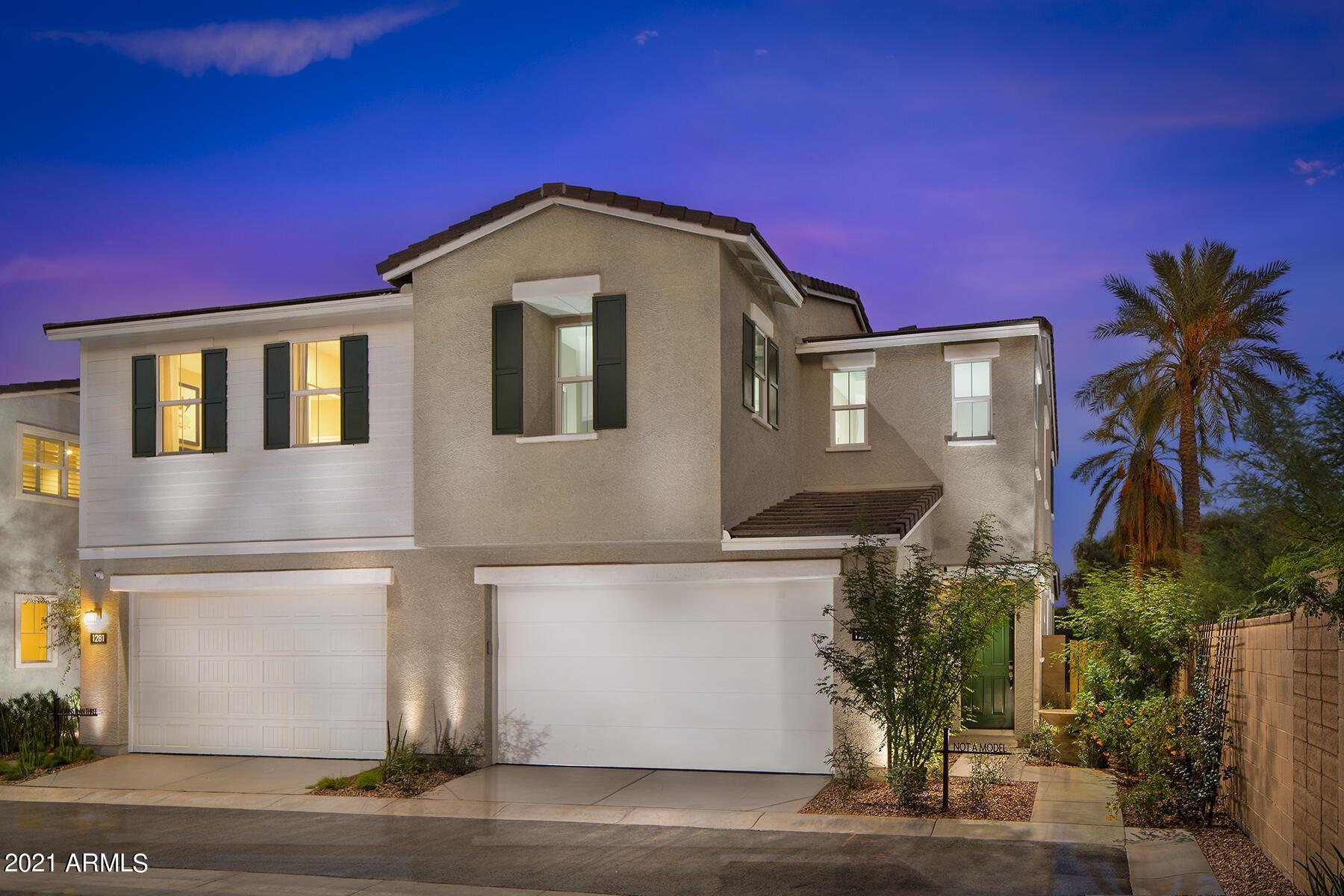 Photo of 2759 S JACKRABBIT Drive, Chandler, AZ 85286 (MLS # 6230902)