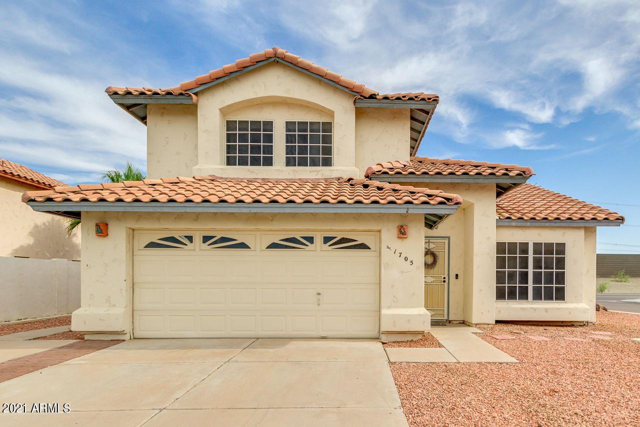 1705 E WINDSONG Drive, Phoenix, AZ 85048 - #: 6231902