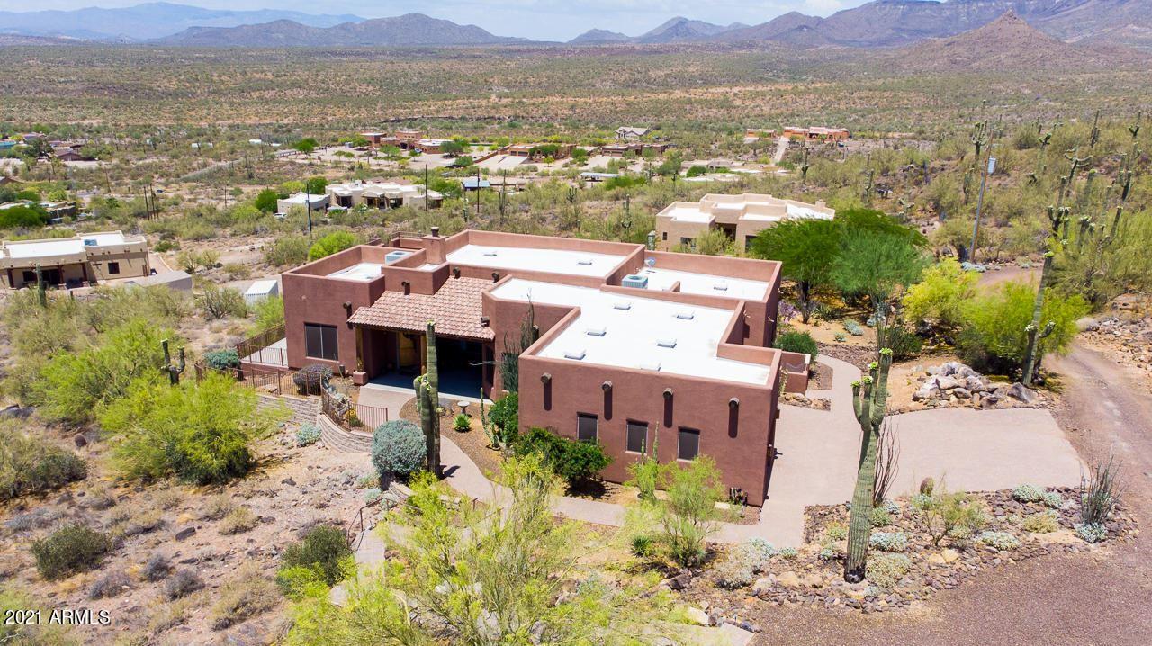 Photo of 45214 N 15TH Way, New River, AZ 85087 (MLS # 6243902)