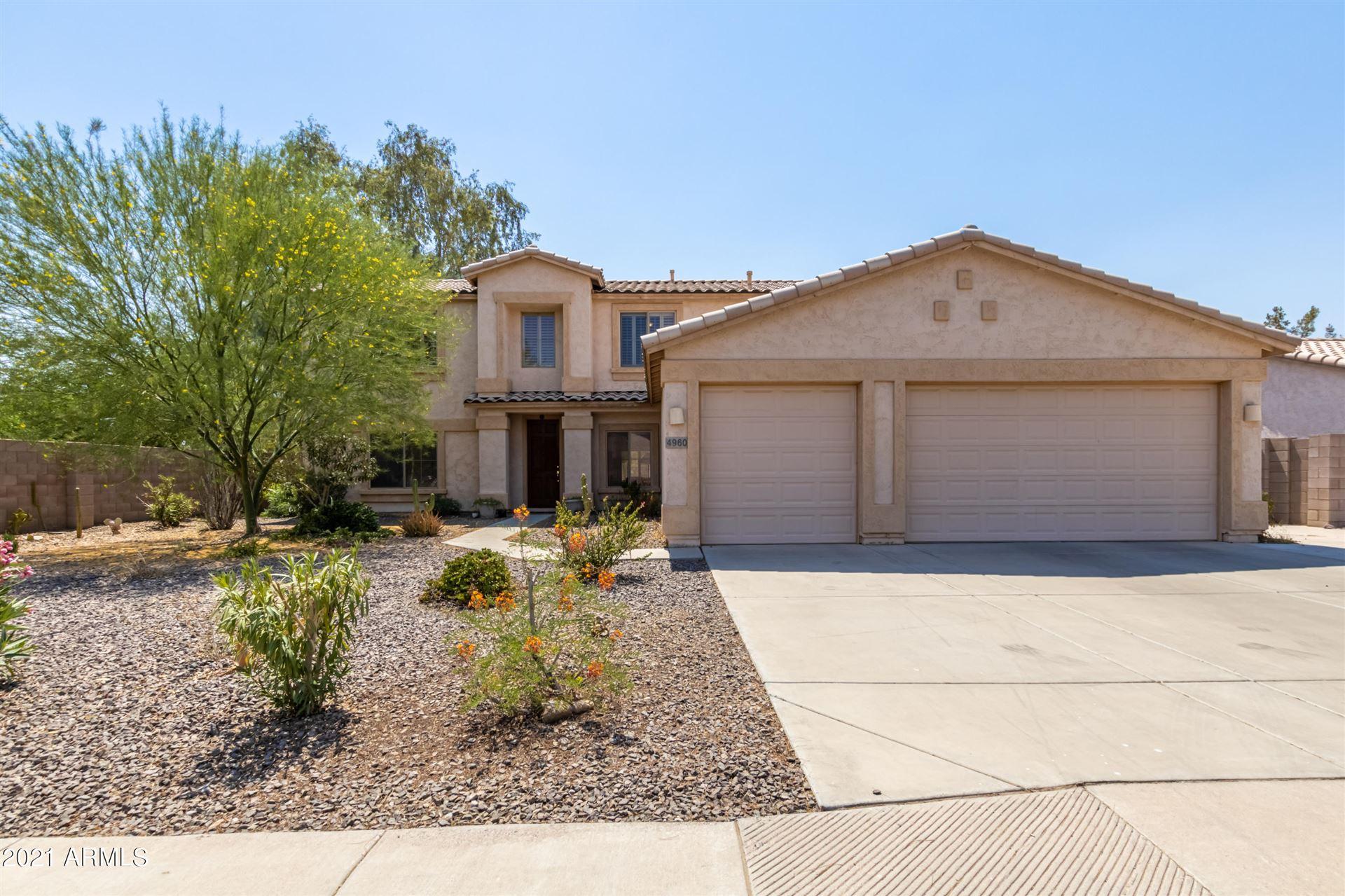 4960 S SPRINGS Drive, Chandler, AZ 85249 - MLS#: 6253902